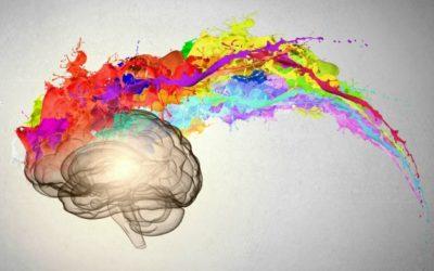 Creative Thinking – it's child's play